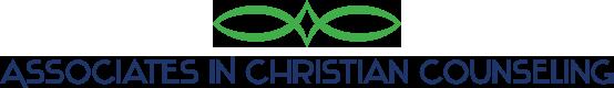 Associates in Christian Counseling Logo
